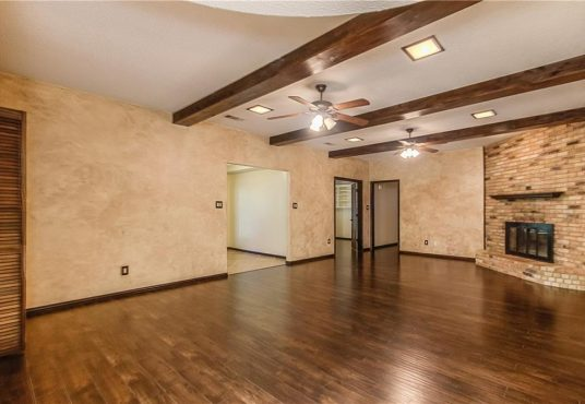 real estate agents fort worth