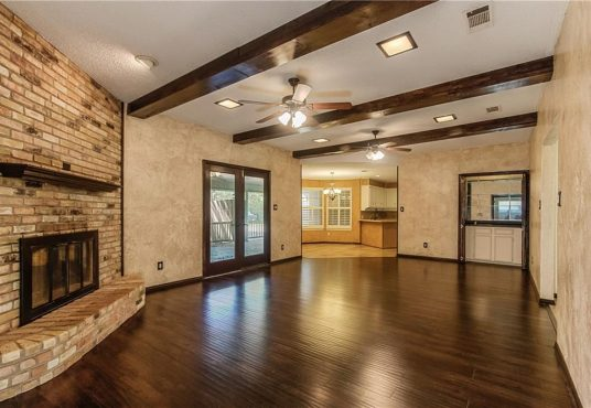 fort worth real estate agency
